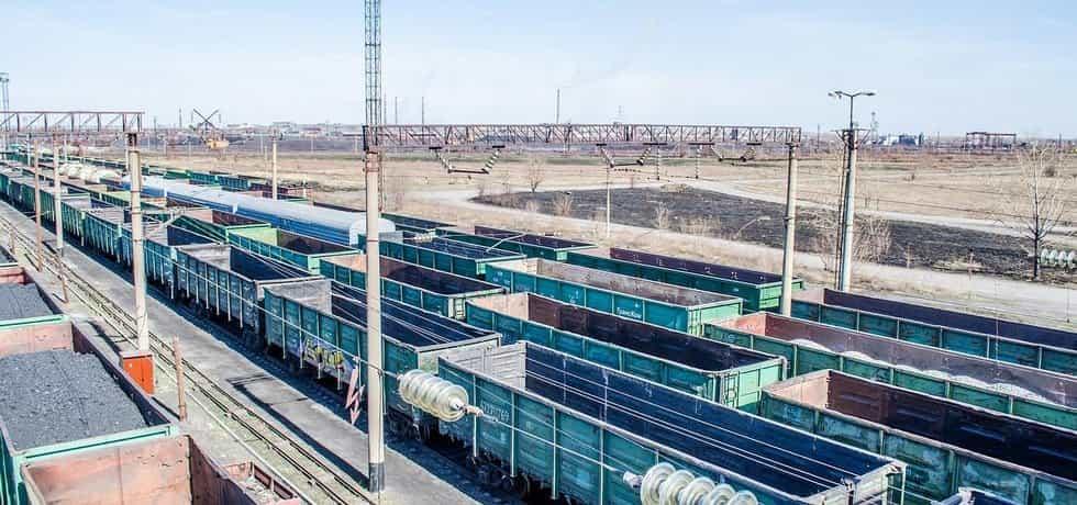 Kazachstánská železnice