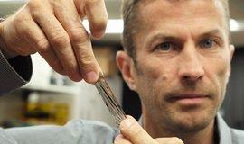 IBM oživil magnetický záznam