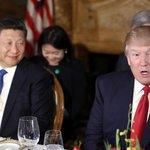 """Po setkání s čínským prezidentem Si Ťin-pchingem zkraje dubna si Donald Trump pochvaloval, že oba státníci položili základ """"velmi, velmi dobrého vztahu na dlouhou dobu"""". Trump, který s čínskou pomocí hodlá přimět diktaturu KLDR, aby upustila od svého jaderného zbrojního programu, bude takový vztah potřebovat"""