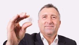 Chceme uspět i na bankovkách v Evropě, říká šéf IQ Structures o bezpečnostních hologramech