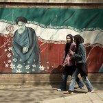 Teherán, Írán