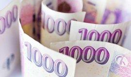 Dluh mělo u nebankovních institucí přes 66 tisíc firem