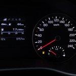 Spotřeba pohonných hmot, ilustrační foto