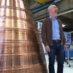 Zakladatel Blue Origin Jeff Bezos.