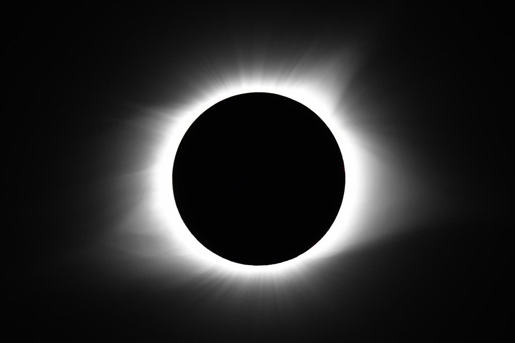 Zatmění Slunce ve Spojených státech