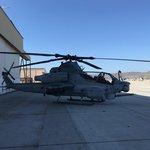 AH-1Z Viper vychází ze stroje AH-1W SuperCobra.