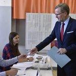 Předseda ODS Petr Fiala chce, aby strana posílila ve velkých městech včetně Brna