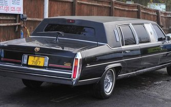 Cadillac Trump