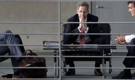 Šéf německé civilní kontrarozvědky Hans-Georg Maassen