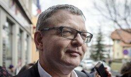 Novým ministrem kultury má být Zaorálek, na nabídku prý kývl