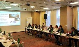 """Česká exportní banka a pojišťovna EGAP uspořádaly konferenci """"V4 ECAs Conference Prague"""""""