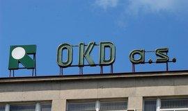 OKD, ilustrační foto