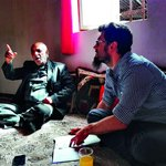 Lingvistický výzkum íránských dialektů v rodině;