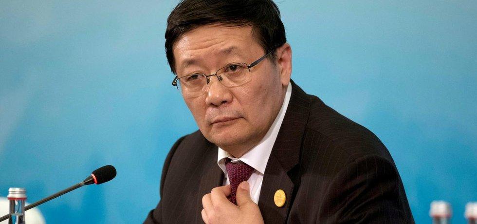Lou Ťi-wej