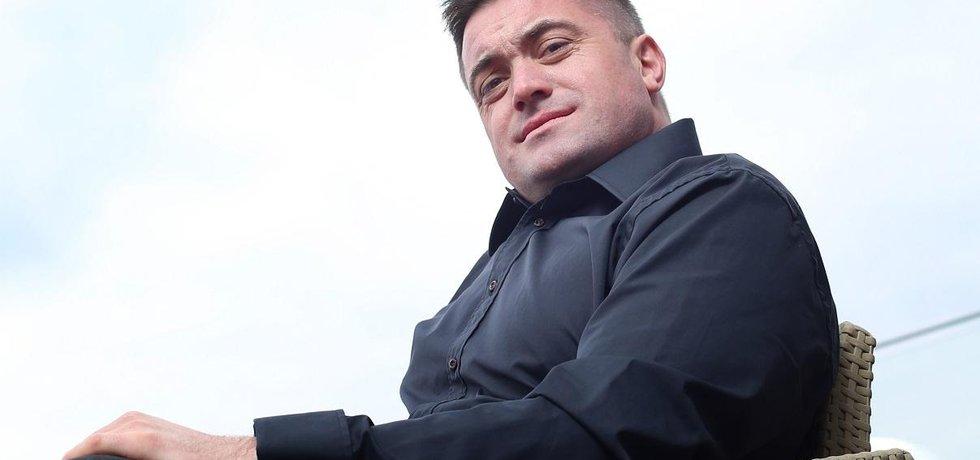 Miliardář Igor Rattaj