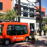 Autonomní veřejná doprava se má stát samozřejmostí.