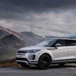 Range Rover Evoque nové generace