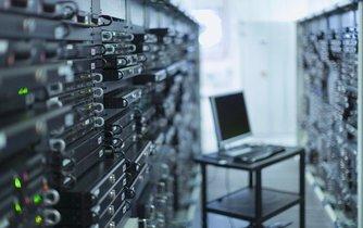 Firma vybuduje síť regionálních datových center