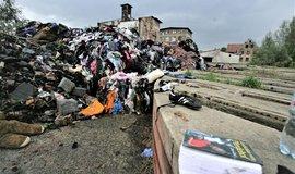 Toxický byznys: nelegální obchod s odpadem kvete, úřady nevidí důvod k panice