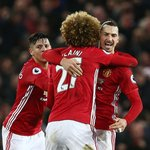 3. Manchester United (fotbal) - hodnota 3,69 miliardy dolarů (+ 11 procent)