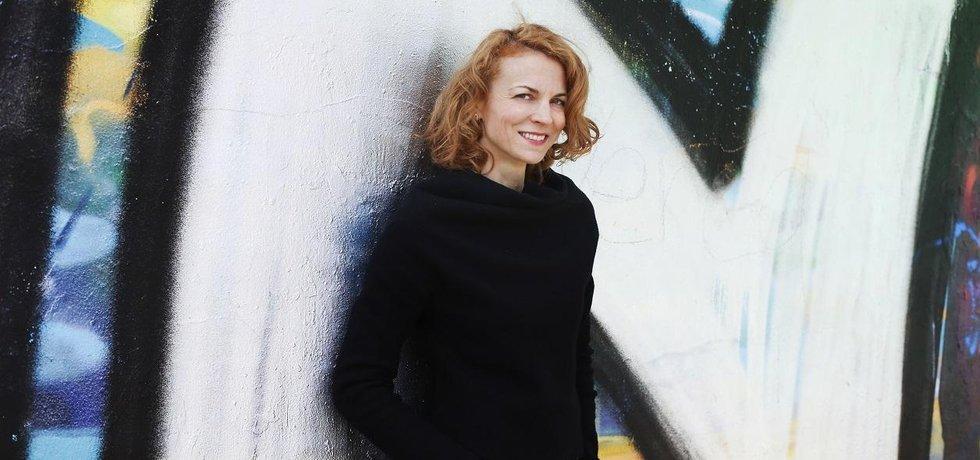 Gabriela Lachoutová