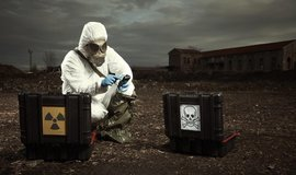 Jaderný konflikt, ilustrační foto