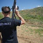 Podomácku vyrobené tělo útočné pušky AR-15
