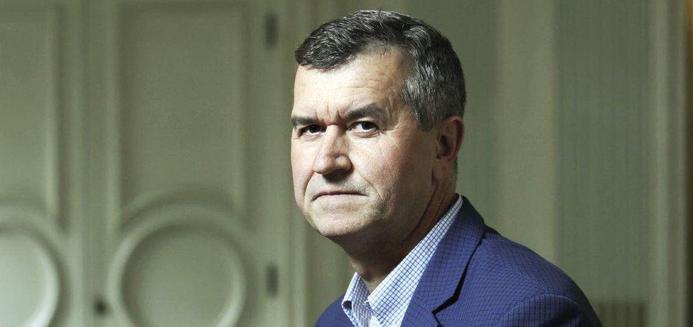 Ředitel regionálního centra CzechTrade Rusko Štěpán Jílek
