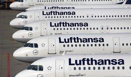Reakce na epidemii koronaviru: Lufthansa a British Airways ruší veškeré přímé lety do Číny