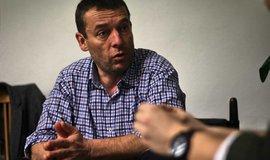 Nežádoucí organizace. Člověk v tísni se v Rusku dostal na černou listinu