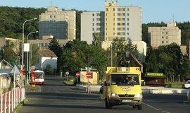 Soud zrušil změnu územního plánu pro výstavbu v Komořanech