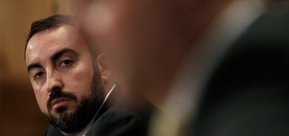 Šéf pro bezpečnost Facebooku Alex Stamos končí ve funkci