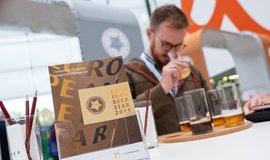 Součástí jednoho z nejdůležitějších světových pivovarských veletrhů – norimberského BrauBeviale – byla i degustační soutěž European Beer Star