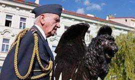 Poslední žijící český pilot RAF Emil Boček