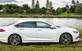 Opel Insignia nové generace