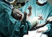 porod, miminko, porodnice