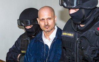Pavel Šrytr byl zproštěn obžaloby v případě vraždy mafiánského bosse Antonína Běly z roku 1996