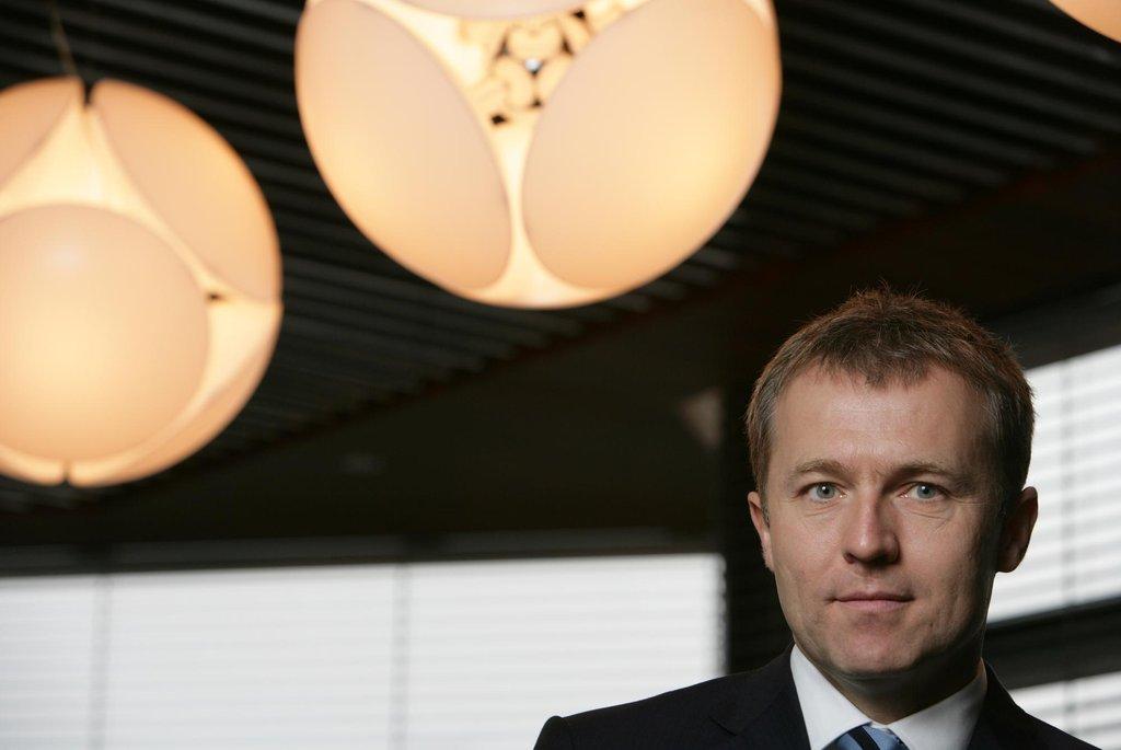 Bývalý šéf ČEZu Martin Roman má nové plány