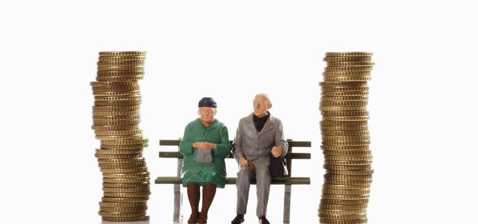 Penzijní reforma