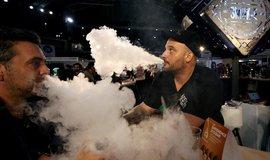 International Cannabis Expo v Athénách, ilustrační foto