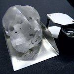 Diamant z Lesotha - Britská firma Gem Diamonds našla v lednu 2018 v dole v africkém Lesothu obrovský diamant o velikosti tenisového míčku. Akcie společnosti jen tímto nálezem posílily o patnáct procent. V březnu byl pátý největší nalezený diamant všech dob prodán anonymnímu kupci za 40 milionů dolarů.