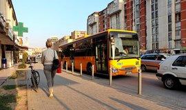 Český výrobce autobusů Iveco uspěl v tendru na dodávku 51 vozů pro dopravní podnik v Prištině.