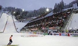 Dluhy lyžařského mistrovství: soud zamítl žalobu dodavatelů na Liberec a svaz