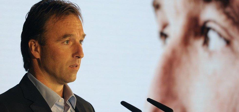 Milan Hnilička se stane vládním zmocněncem pro sport