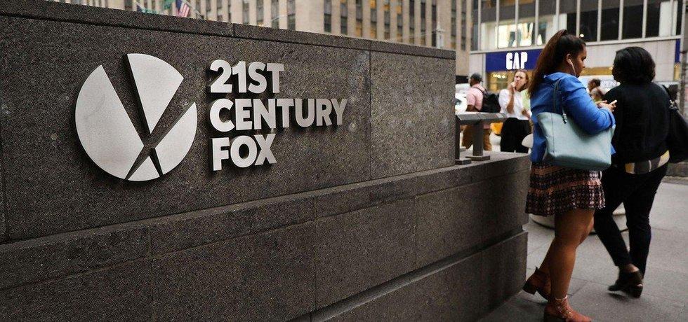 21st Century Fox, ilustrační foto