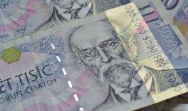 Mzdy v Česku: pomaleji, ale ještě porostou