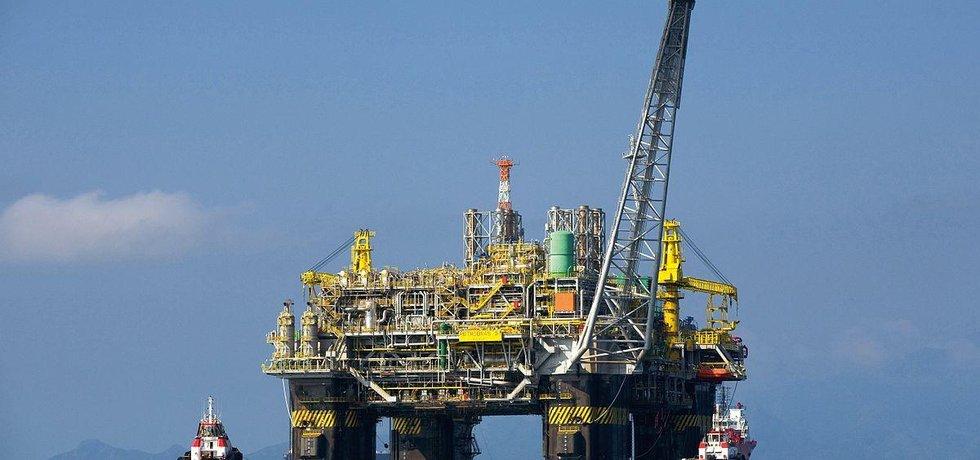 Ropná plošina - ilustrační foto