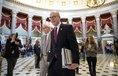 Greg Walden, kongresman a  jeden z proponentů Trumpovy náhražky za Obamacare