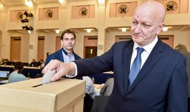 Jaderný fyzik Vojtěch Petráček byl zvolen novým rektorem ČVUT