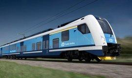 Jihomoravský kraj nakoupí 37 vlaků od Škody Transportation. Většinu nákladů pokryje dotace EU